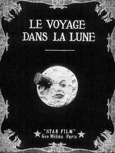 le voyage dans la lune by geo melies