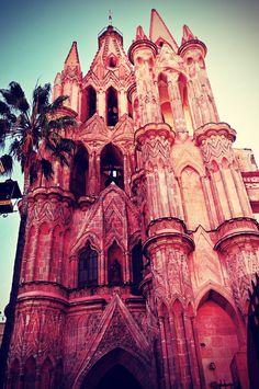 San Miguel de Allende Mexico - 2 weeks in a great house