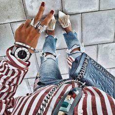 """""""Mi piace"""": 1,170, commenti: 23 - STYLE BY NELLI (@stylebynelli) su Instagram: """"Details...Loving my new watch fr @lordforher #stylebynelli #ad #watch #lordtimepieces #fwis…"""""""