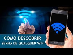 Como Descobrir Senhas De Wi-Fi Método Infalível (Hacker) - YouTube Internet E, Smartphone, Crassula Ovata, Wi Fi, Arduino, Linux, Usb, Iphone, Youtube