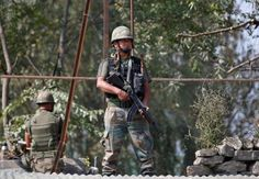 Sachaa News   Srinagar [India], Oct. 1 : Army Chief General Dalbir Singh will visit Army's Northern Command in Jammu and Kashmir toda...