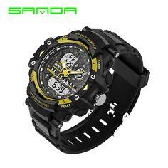 China famous wristwatches brand sanda dual display watches for men welcoem to buy https://www.aliexpress.com/store/product/Sanda-Sports-Watches-Men-Watch-Top-Luxury-Brand-Mens-Analog-Quartz-Digital-Watches-Electronic-Dual-Display/1538002_32785396767.html?spm=2114.12010608.0.0.nCmnmq