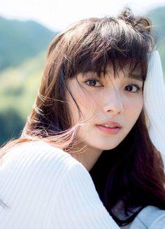 Yua Shinkawa  新川優愛