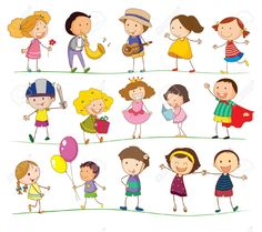 Cartoon Kids Images, Stock Pictures, Royalty Free Cartoon Kids ...