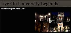 Live On, University Legends. After you read this Storybook, you will never think about Walker Tower or the Cate Center in the same way again. LINK: https://sites.google.com/site/liveonuniversitylegends/
