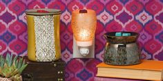 Unfamiliar with Scentsy? Just click the picture to go to my site forgetcandles.com!