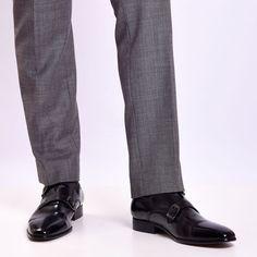 Antoine & Stanley - Zeb Black's. #workwear #therightshoe #aff