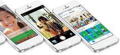 Com o lançamento oficial e em grande escala do iOS 7, era de se esperar que possíveis bugs e falhas de segurança fossem encontrados em pouco tempo. Pouco mais de 24 horas após a liberação da atualização e começaram a aparecer os primeiros relatos de problemas com o sistema operacional da Apple.O usu