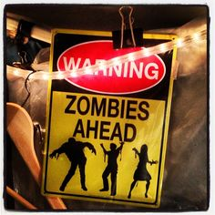 Warning: Zombies Ahead @ The Fillmore in San Francisco, CA.  To purchase this picture and other pictures in multiple formats please visit my gallery at http://instacanv.as/musicsumo