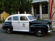 Vintage LAPD