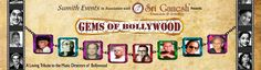 Gems Of Bollywood @ Chowdiah Memorial Hall - http://explo.in/1rYooV6 #Bangalore #Music