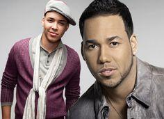 Yankee Y Prince Royce En Los Premios Juventud Hot Girls Wallpaper