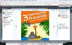 Sofa, Decke, einkuscheln - und vorlesen ... http://www.amazon.de/Drei-tierische-Freunde-das-Schlauchboot-ebook/dp/B00Z9U1UU0/ref=sr_1_34?ie=UTF8&qid=1452250767&sr=8-34&keywords=marco+linke