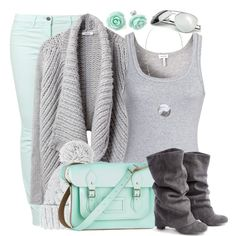 """""""Color Duo"""" by wishlist123 on Polyvore"""