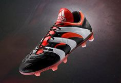 huge selection of 0d68b 2a160 adidas re-introduces the classic predator instinct accelerator from 1998 Adidas  Predator, Boots 2017