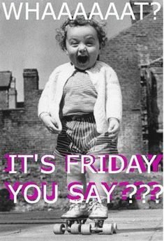 happy friday images | Happy Friday Melissa Lovers x