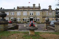 Frellie visits Chilworth Manor https://www.facebook.com/FreshRelevance/
