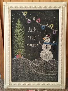Learn how to make awesome Easy DIY Home Decorating Ideas on a Budget - Chalkboard Paint Ideas. You can buy all the supplies you need at your local dollar store Chalk Writing, Chalkboard Writing, Chalkboard Decor, Chalkboard Print, Chalkboard Lettering, Chalkboard Designs, Chalkboard Doodles, Blackboard Art, Chalkboard Drawings