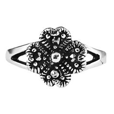 Now available at bohomoon.com - Lissome Marcasite... Check it out here http://www.bohomoon.com/products/lissome-marcasite-midi-ring?utm_campaign=social_autopilot&utm_source=pin&utm_medium=pin