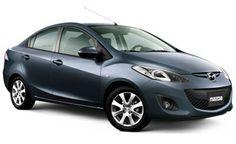 New Mazda 2 Philippines
