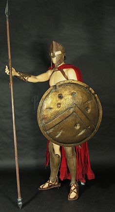 Full Spartan Warrior Costume | Prop Store - Ultimate Movie Collectables