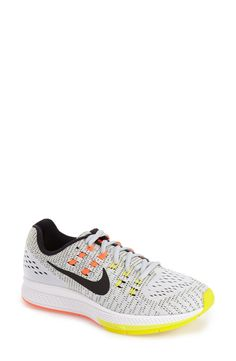 Nike 'Air Zoom Structure 19' Running Shoe (Women)