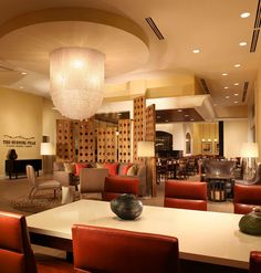 Marriott Sugar Land Designer: Flickmars Purchasing Agent: Purchasing Management International
