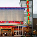 OFFER: Save up to 49% on popcorn & soda at the theatre Present your AARP card at over 530 Regal Entertainment Group theatres in the U.S. and save up to 49% off of a bundled purchase of a soft drink and a popcorn