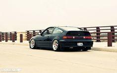 Honda crx #CRX #Honda #Rvinyl…
