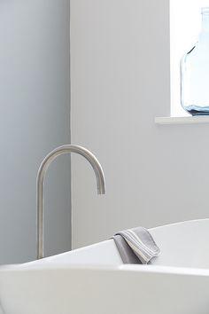 Bathroom - Detail | Little Greene Paint Company | Flickr