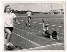 School sports' day - hated it!Me too
