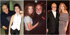 A Beautiful Love: Celine Dion and René Angélil Through the Years - WomansDay.com