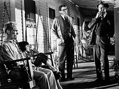 To Kill a Mockingbird (1962)    Posted on October 31st, 2011 by admin  To Kill a Mockingbird (1962)    Rarely does it ever happen that movies are made that are very simple in expression but possess monumental appeals and significant life lessons in a style only of the kind of their own that, we can't expect even. This fact is truthfully exemplified in To Kill a Mockingbird.