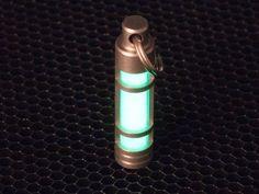 TEC Accessories TEC-S2 Glow Fob - $22