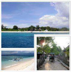 Gili Meno Lombok Indonesie