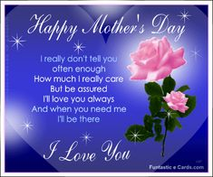 mothers day poems mothers day ecards happy mother day quotes happy mothers day