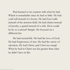 Max Lucado on the apostle Paul Bible Verses Quotes, Jesus Quotes, Faith Quotes, Godly Quotes, Peace Quotes, Bible Scriptures, Christian Life, Christian Quotes, Christian Tattoos