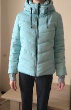 2018 mulheres Jaqueta de Inverno Plus Size Mulheres Parkas Engrossar sólida Outerwear Casacos com capuz Curto Feminino casaco Fino de Algodão acolchoado básico tops Loja Online | aliexpress móvel