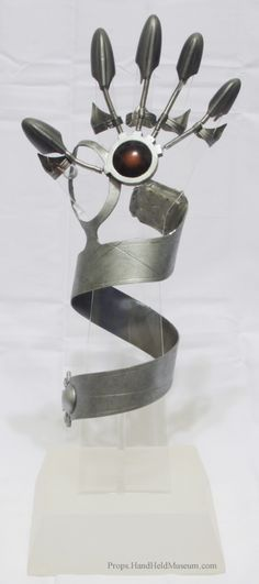Stargate : Goa'uld Ribbon Device.