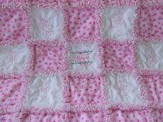 Rag+Quilt+Instructions   chenille rag quilt spca charity rag quilt spca charity rag quilt ...