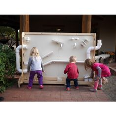 Kodo Kids Mobile Magnet Wall - Both sides can be used for expanded play! Interactive Walls, Interactive Installation, Mobiles, Kids Magnets, Magnetic Wall, New Museum, Outdoor Classroom, Nursery School, Playgrounds
