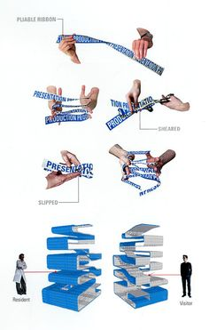 Diller Scofidio + Renfro - Eyebeam Museum of Art and Technology - Diagram