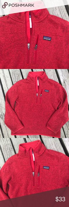Like New Patagonia Better Sweater Boys Size 8 Like New Better Sweater Patagonia Better Sweater Jacket Boys size 8 Patagonia Jackets & Coats