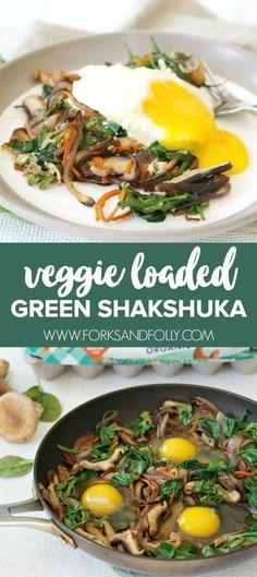 Nutrient-rich veggie