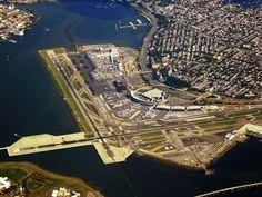 Where to Eat at LaGuardia Airport (LGA) - Eater NY