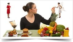 wat kan ik eten als ik wil afvallen - handige tips