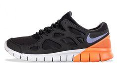 "Nike Free Run 2 ""Orioles"" - January 2014 Colorways"
