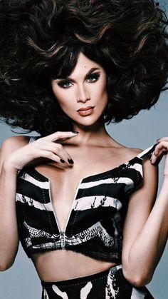 Miss Fame • RuPaul's Drag Race • Season 7