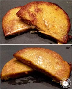 Torto de maíz relleno de picadillo o de picadillo y queso cabrales, un manjar a domicilio. http://www.elmercadodelnorte.com/categoria-producto/carne/elaborados-y-otros/