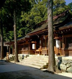伊太祁曽神社  The Itakisojinja shrine,Itakiso,Wakayama,Japan Jun 2012